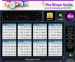 Click to Play Free Bingo Game!