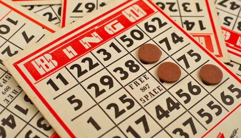 Bingo Rules Online