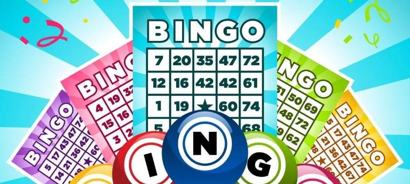 Bingo Glossary Guide List