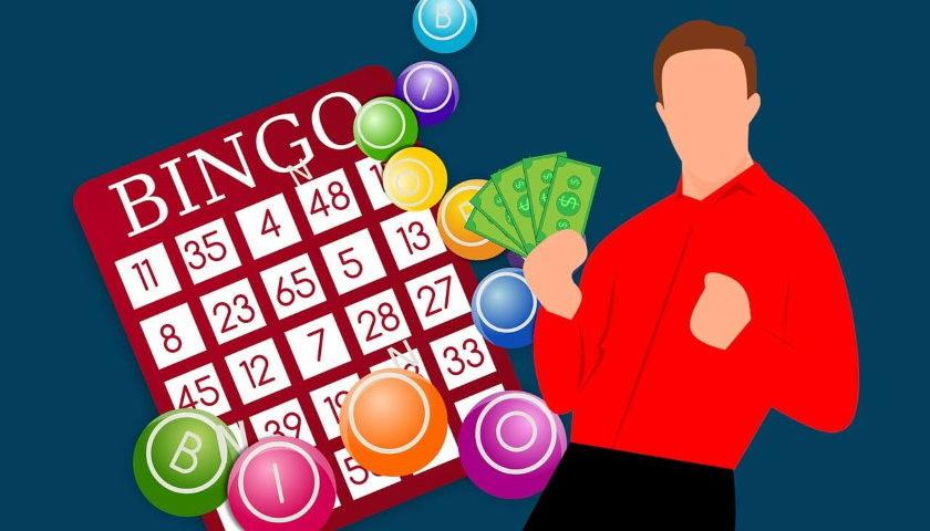 Bingo Jargon List