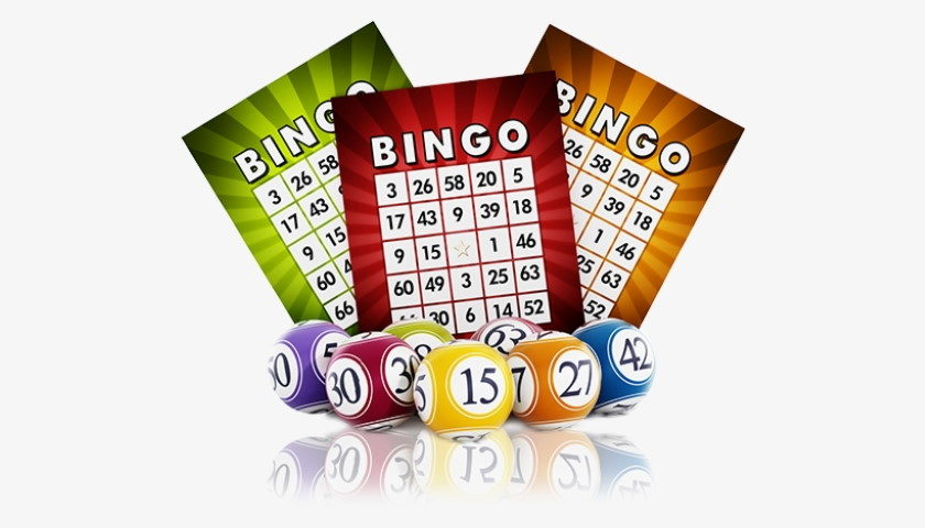 Playing Bingo Online Free