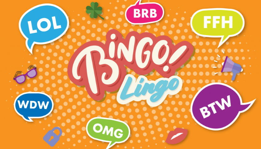 Bingo Lingo Guide